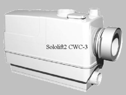 Grundfos SOLOLIFT2 CWC 3
